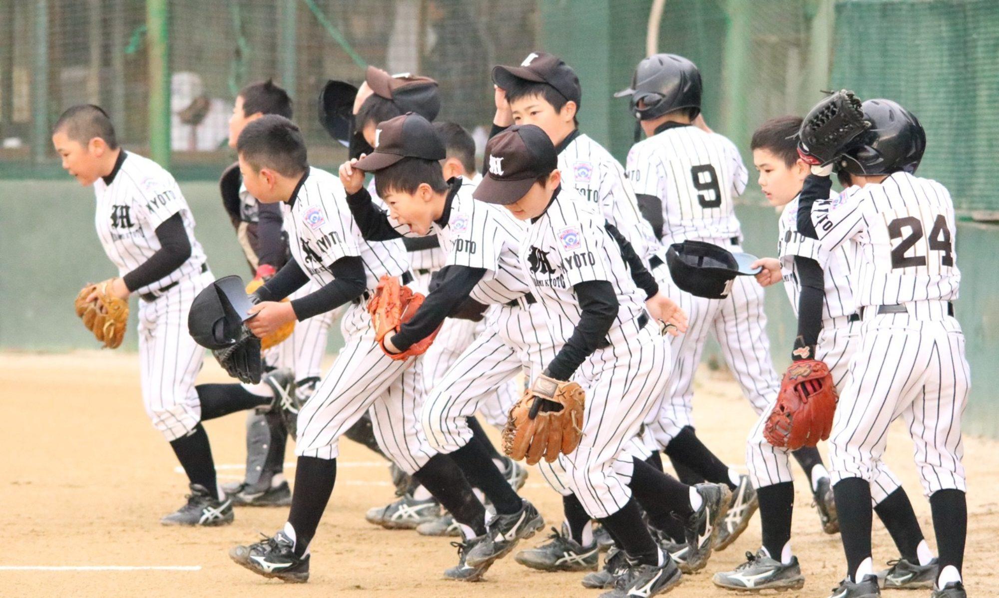 南京都リトルリーグ公式サイト