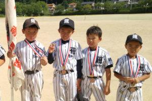 日本海グランプリ大会3位入賞